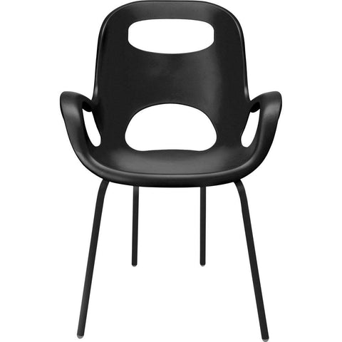 Umbra Oh Chair | Matte Black 322720-165