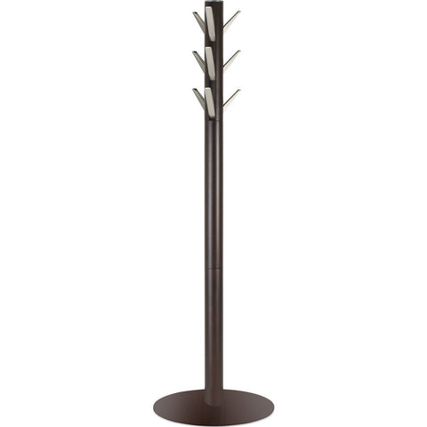 Umbra Flapper Coat Rack | Espresso 320361-215