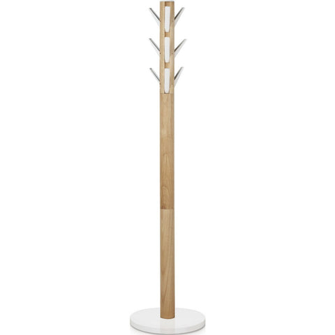 Umbra Flapper Coat Rack | Natural 320361-668