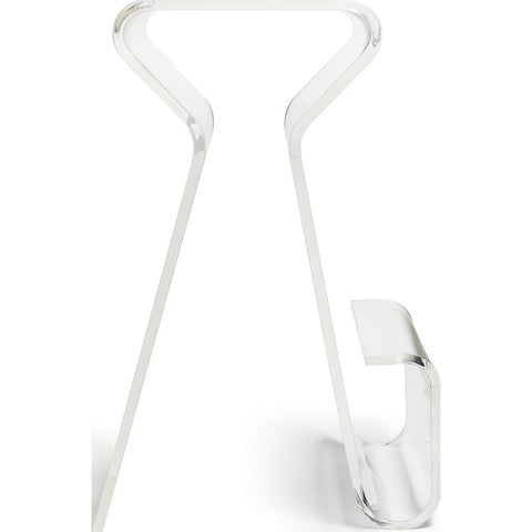 Umbra Magino Counter Stool | Clear 322780-165