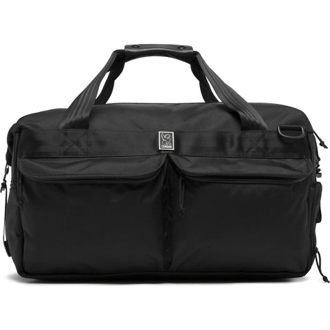 Chrome Surveyor Duffle | 44L Black BG-238-ALLB-NA
