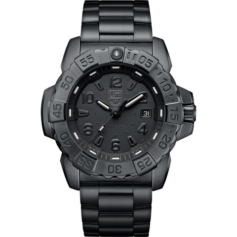 Luminox Navy Seal Steel Automatic 3252 Watch | 45mm- 3252.BO