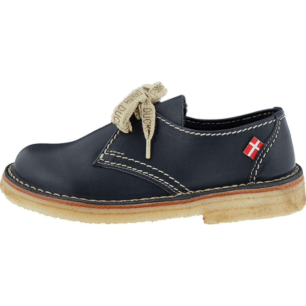 Duckfeet Jylland Shoes in Blue