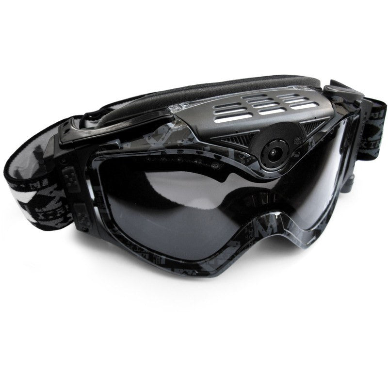 Liquid Image Model 337 1080P Summit Series Snow Goggles | Black