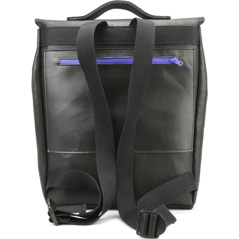 M.R.K.T. Carter Backpack | Black/Black 347501D