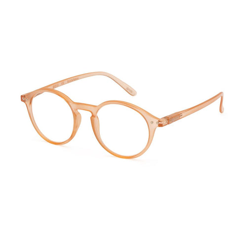 Izipizi Screen Glasses D-Frame | Sun Stone