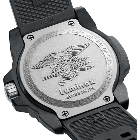 Luminox Navy Seal Automatic 3501 Watch | XS.3501