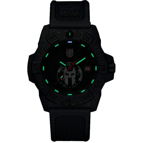 Luminox Limited Edition Spartan 3501 Watch | 45mm- 3501.Spartan