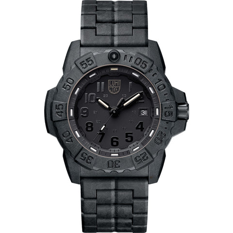 Luminox Navy Seal 3502.BO Watch | 45mm