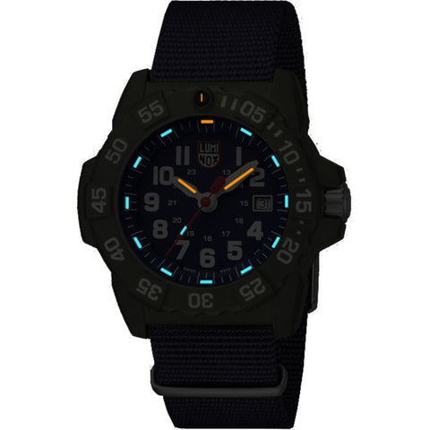 Luminox Navy Seal 3503.ND Watch | 45mm