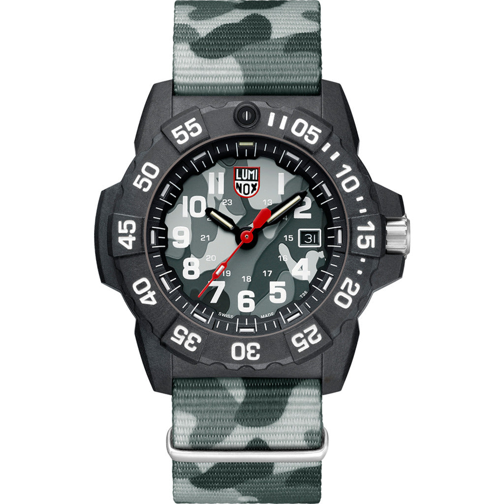Luminox Navy Seal 3507.PH.L Watch | 45mm