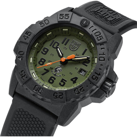 Luminox Navy Seal XS.3517.NQ.SET Watch | 45mm