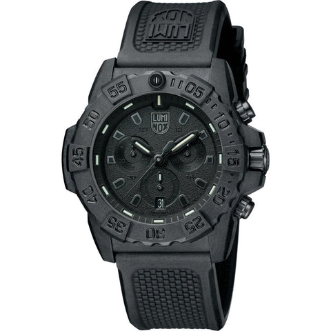 Luminox Navy SEAL Chronograph 3581 BO | 45mm