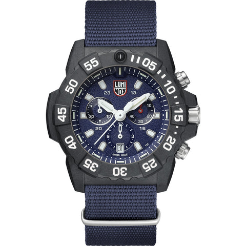 Luminox Navy Seal Chronograph 3583.ND Watch | XS.3583.ND