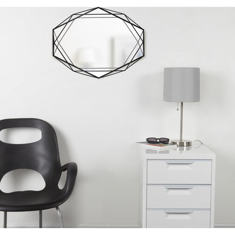 Umbra Prisma Mirror | Black 358776-040