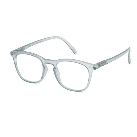 Izipizi Screen Glasses E-Frame | Frosted Blue
