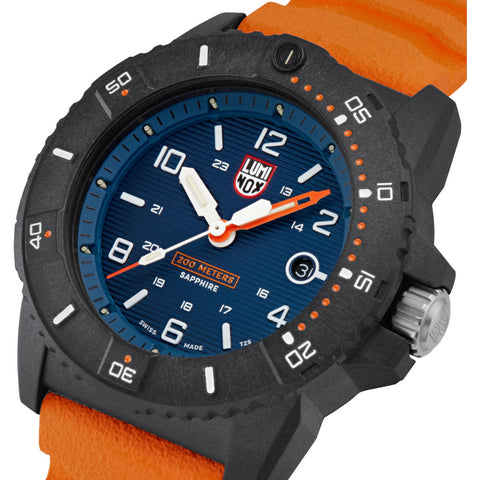 Luminox Navy Seal 3600 Series XS.3603 Watch | 45 mm