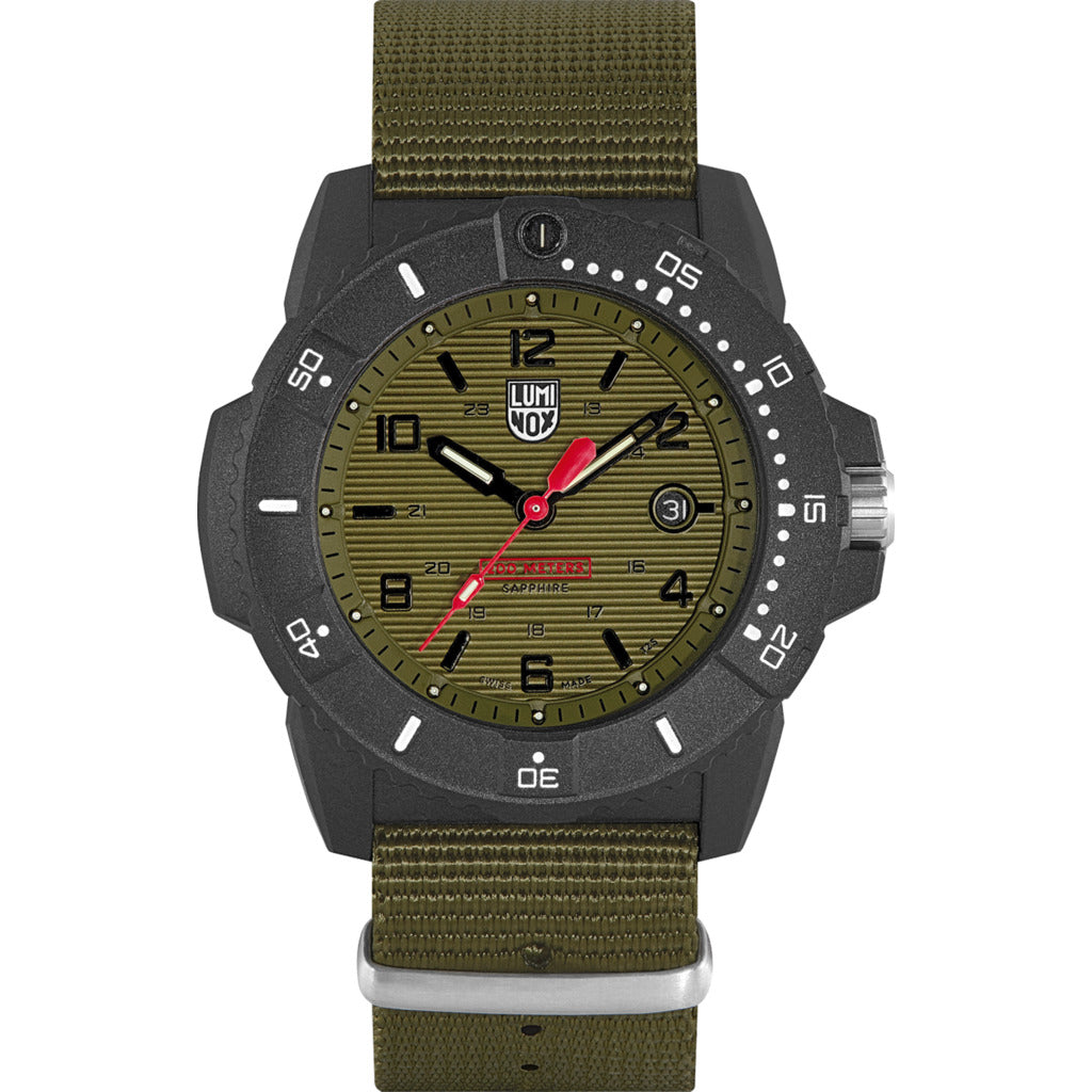 Luminox Navy Seal 3600 Series XS.3617 Watch Set | 45 mm