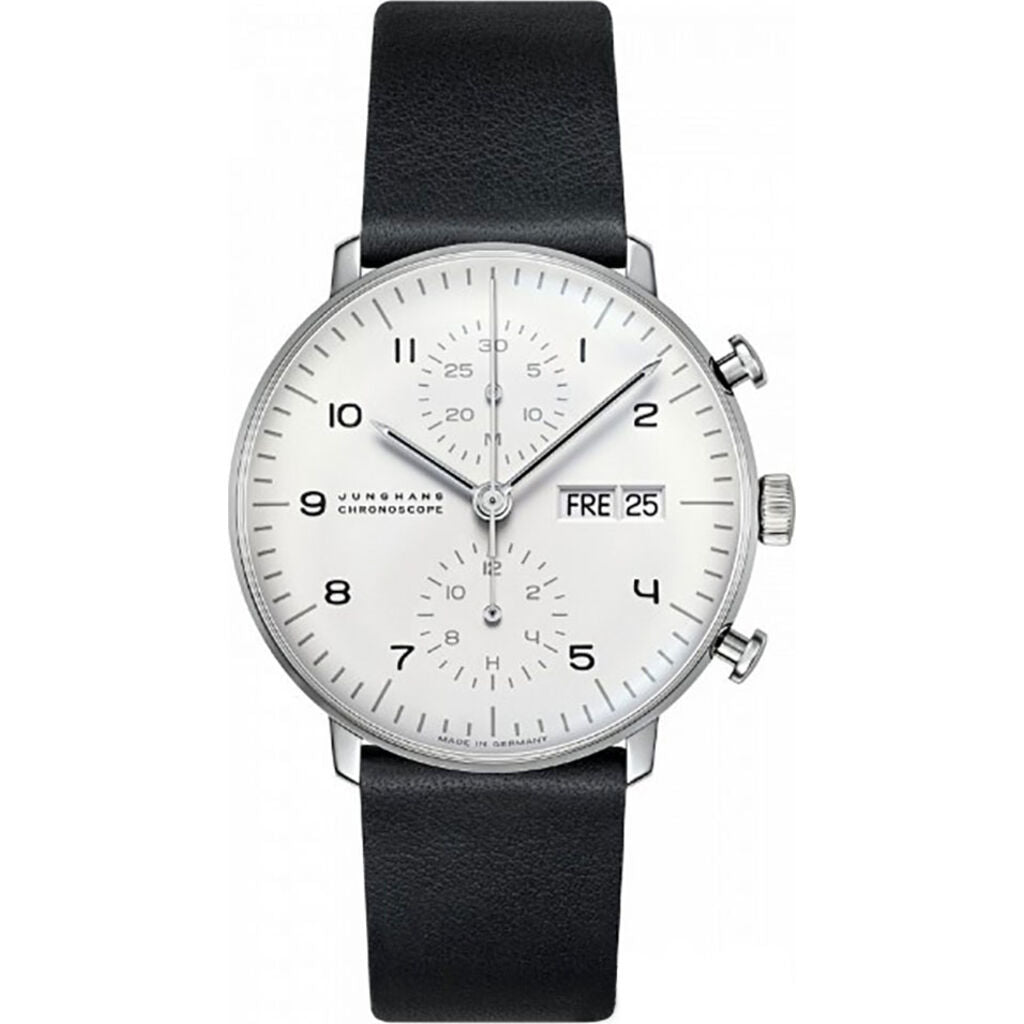 Junghans Max Bill Automatic Edition 2019 Watch Set | 363/2919.013