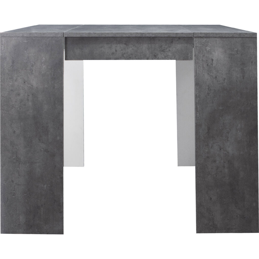 Temahome Elastic Expandable Console Table