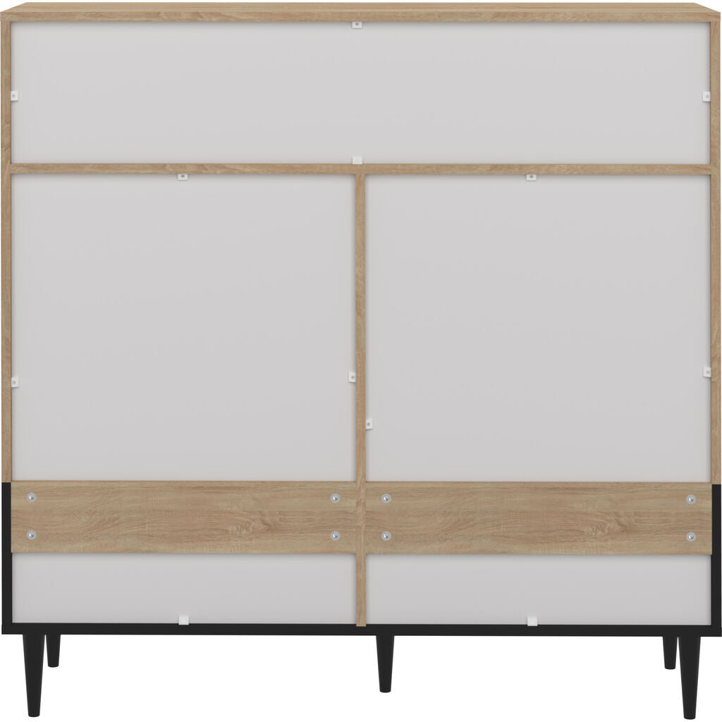 Temahome Horizon Mid-Height Sideboard