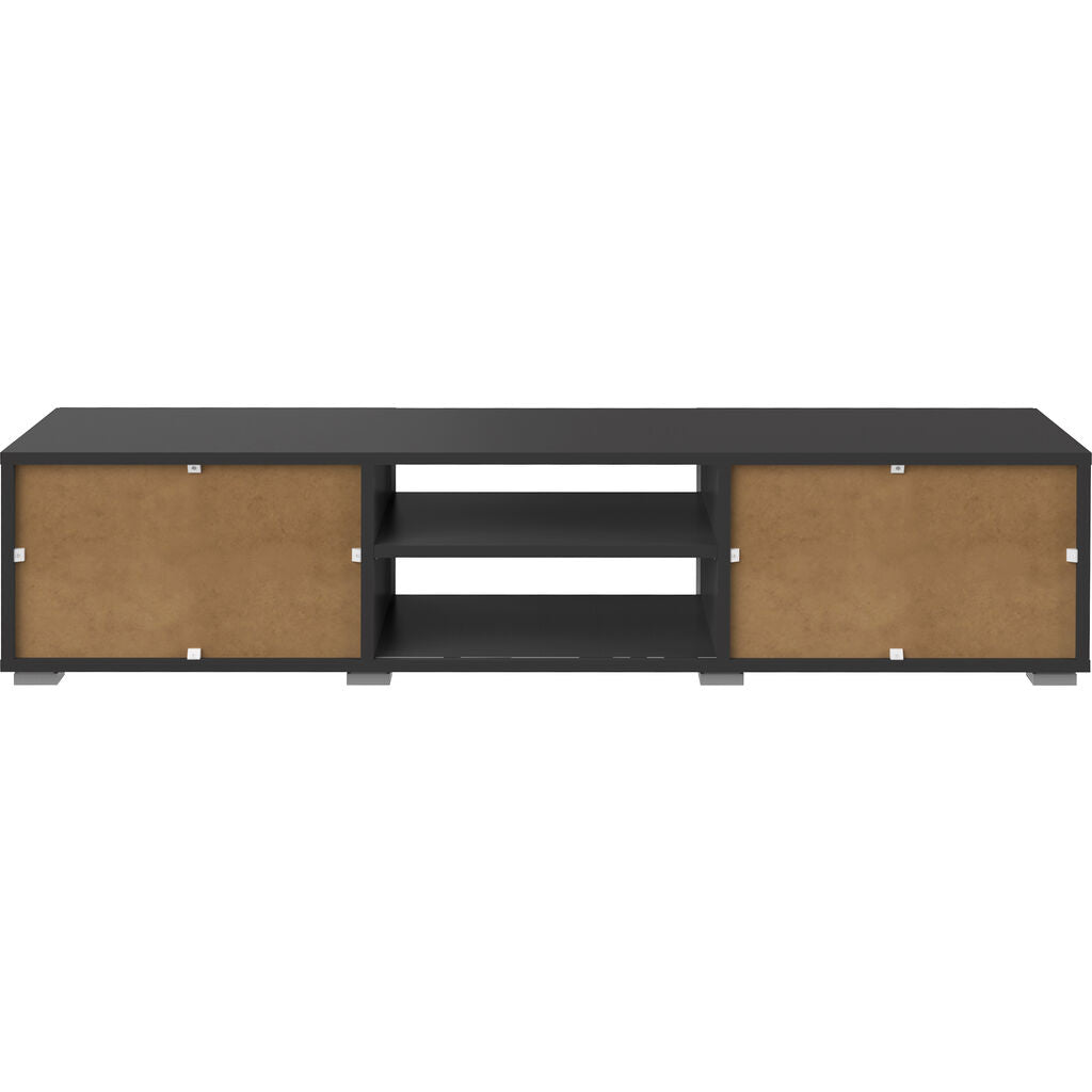 Temahome Podium 140 Tv Stand w/ Door