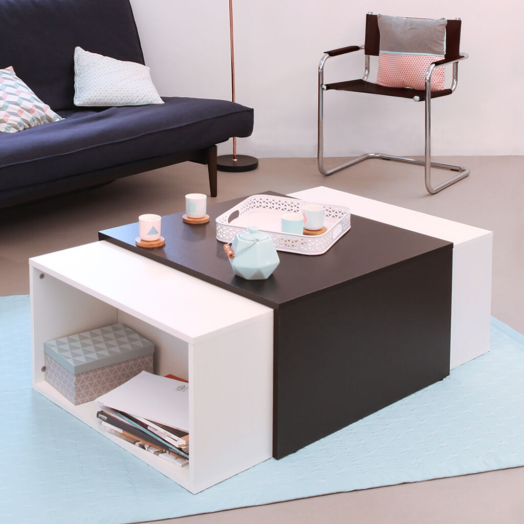 Temahome Domino Coffee Table