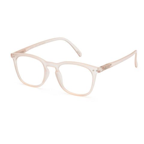 Izipizi Screen Glasses E-Frame | Rose Quartz