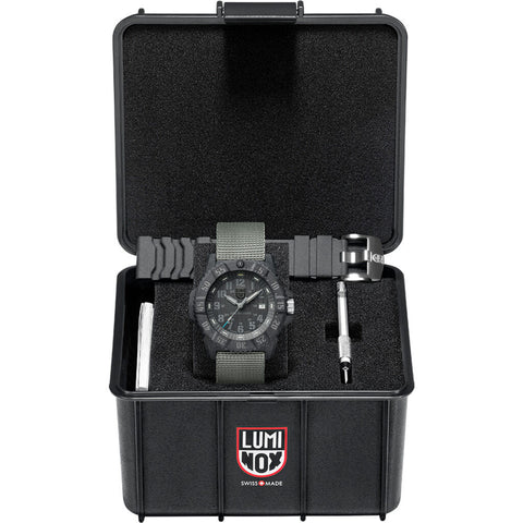 Luminox Master Carbon SEAL 3802 GO | 46mm