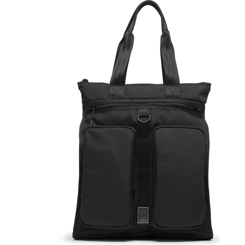 Chrome Mixed Pace Tote Bag | 18L Black BG-242-ALLB-NA