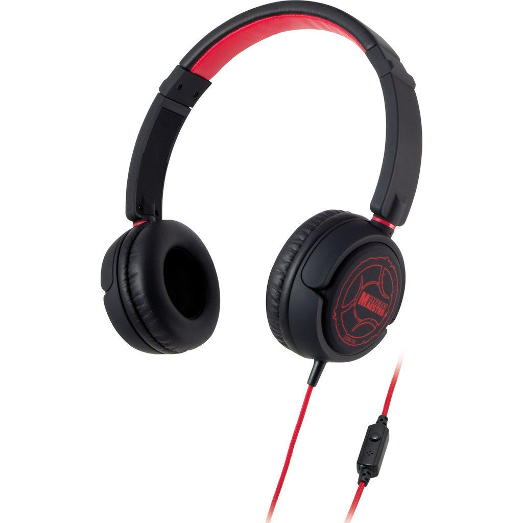 German Maestro Headphones with Microphone | 3CAN116H