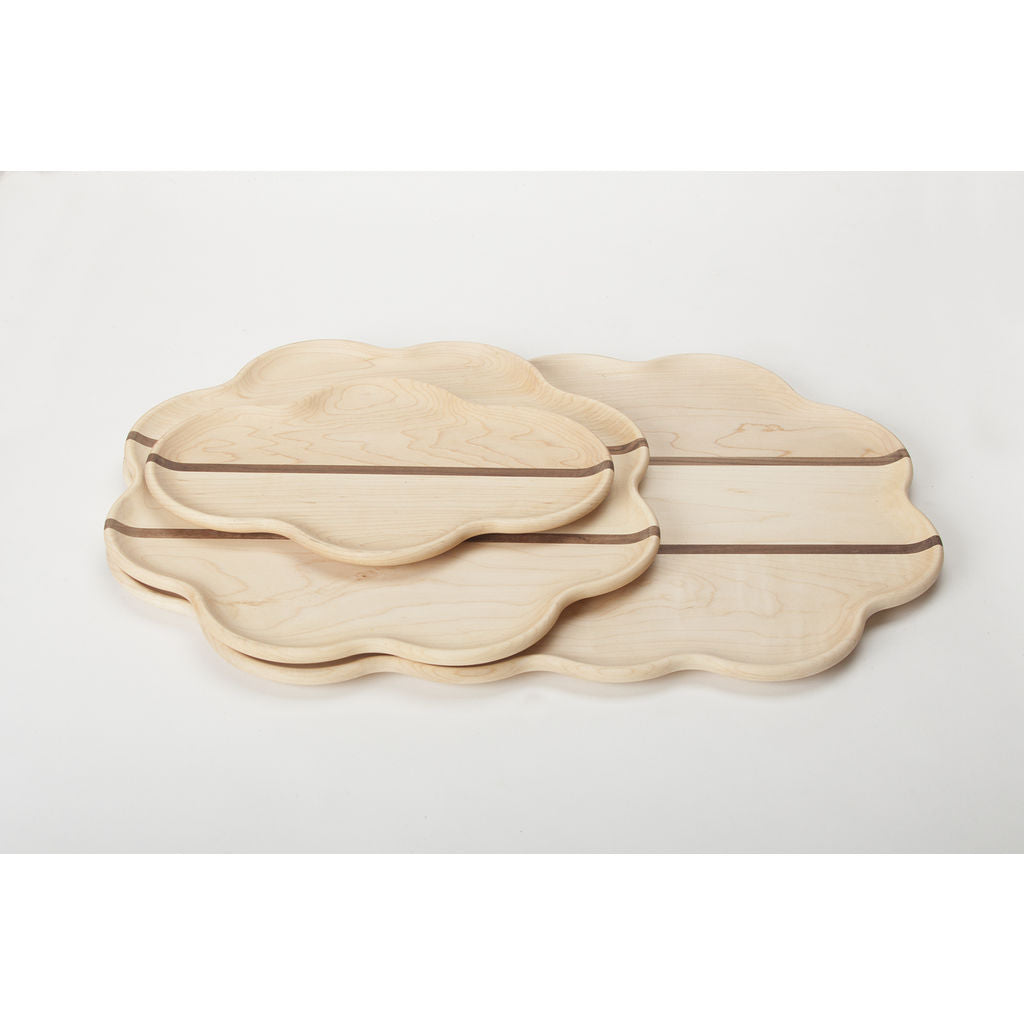 Craighill December Tray | Maple