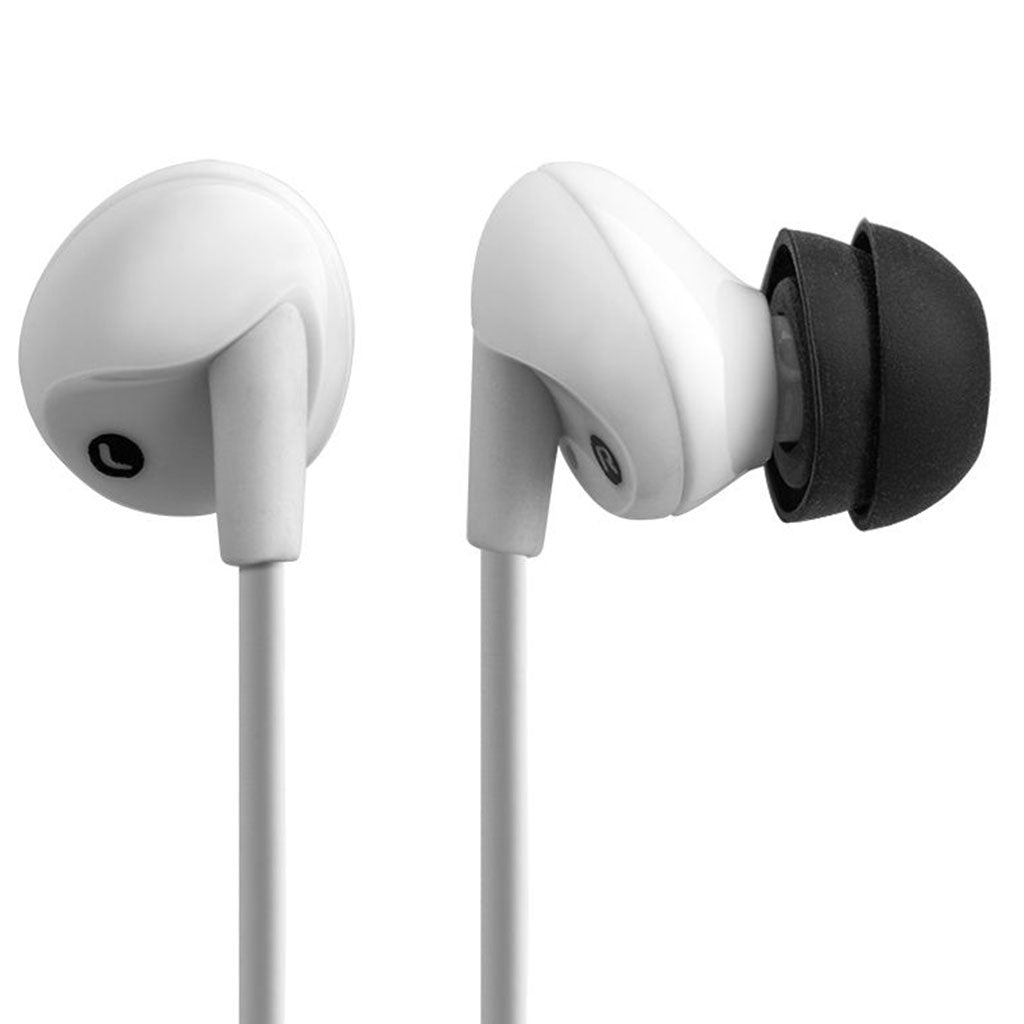 Hifiman RE300a InLine Control Earphone for Android | White