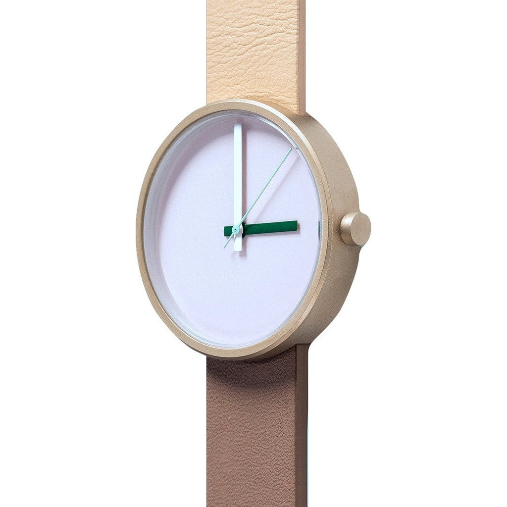AÃRK Collective Multi Watch | Morning