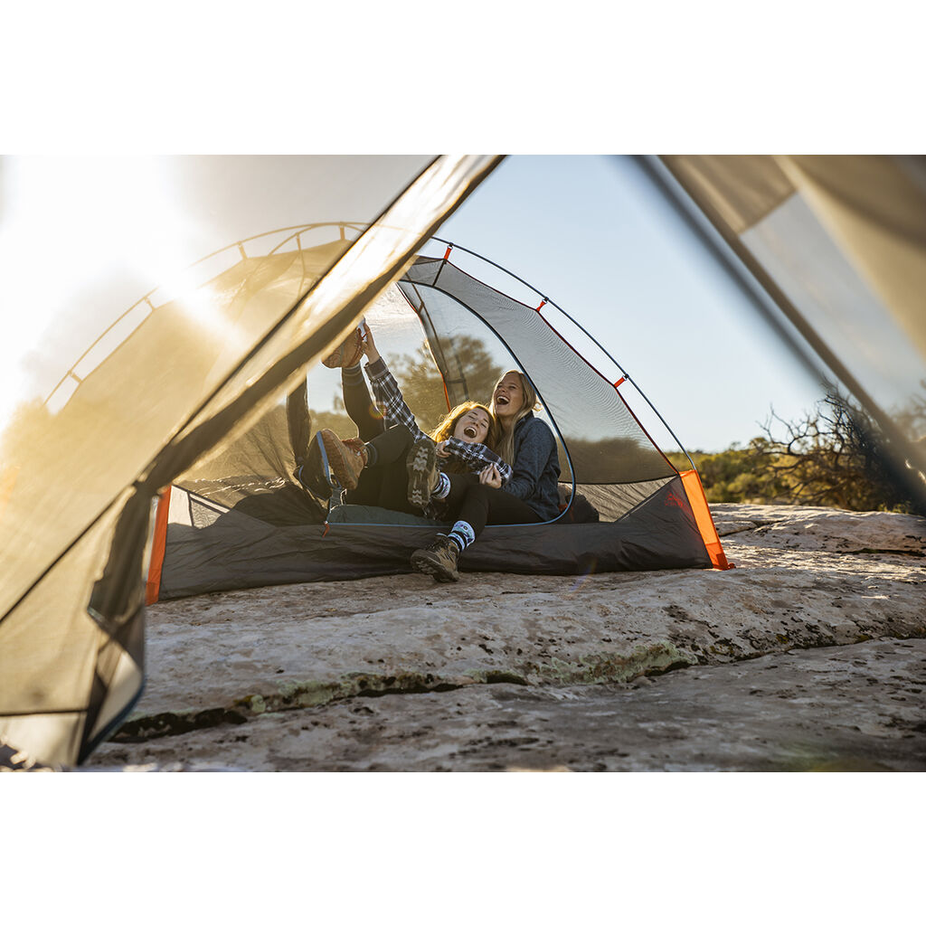 Kelty Late Start 2 Person Tent - Camping, Hiking & Travel