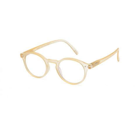 Izipizi Screen Glasses H-Frame | Fool's Gold