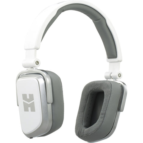 HiFiMAN Edition S On-Ear Dynamic Headphones | White/Silver