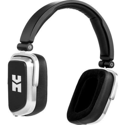HiFiMAN Edition S On-Ear Dynamic Headphones | Black/Silver