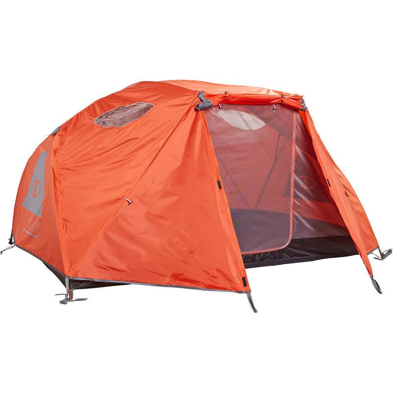 Poler Two Man Tent | Orange