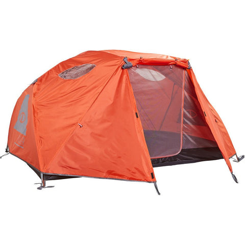 Poler Two Man Tent | Orange 434002-BNT-OS