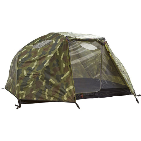 Poler Two Man Tent | Green Camo 434002-GCO-OS