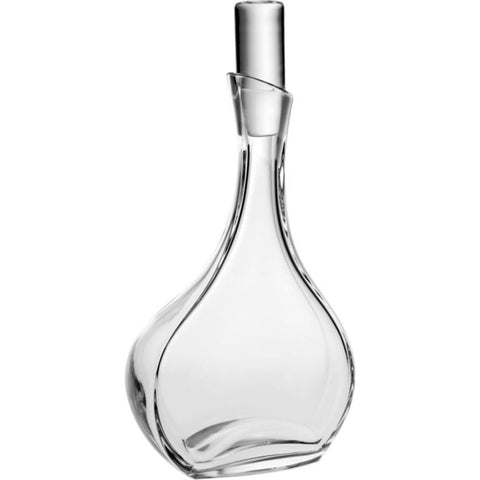 Vista Alegre Genesis Wine Decanter
