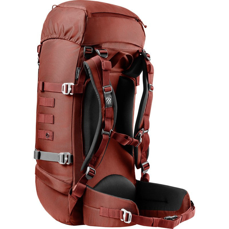 Heimplanet Monolith 45L Rucksack Backpack | Copper Red