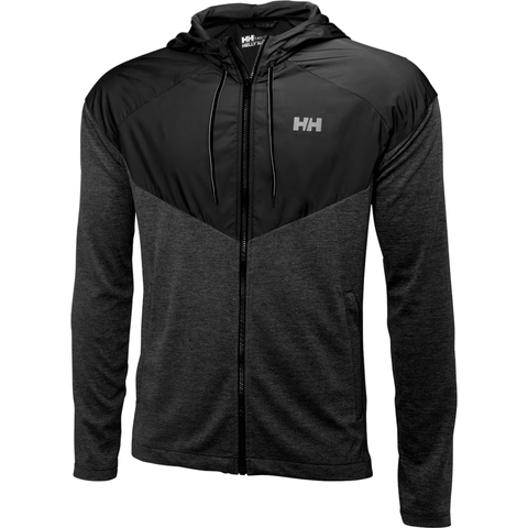 Helly Hansen VTR Cruzn Jacket | Black Heather