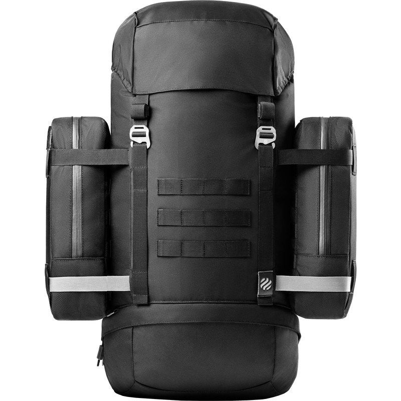 Heimplanet Monolith 45L Rucksack Backpack | Black