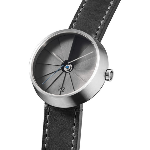 22 Design Studio 4th Dimension Watch | Urban