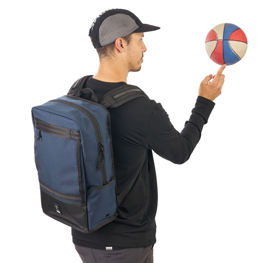 Chrome Hondo Backpack | Navy Blue