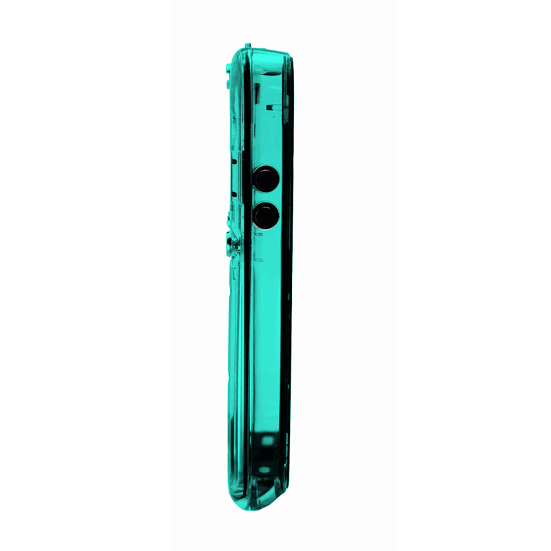 Safe Waterproof iPhone 5 Case (Aqua)
