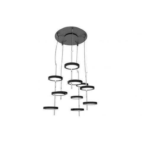 Marset Nenufar Pre-Set Multipoint Pendant Lamp