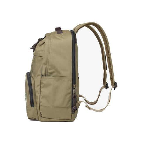 Filson Dryden Backpack Ducks Unlimited | Dry Grass